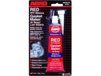 Герметик прокладок червоний 85гр. ABRO (3214101090)